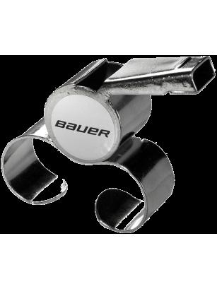 Píšťalka Bauer - kovová