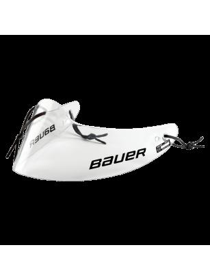 Bauer Profile throat